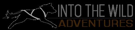 Yukon dog sledding - Into the Wild Adventures